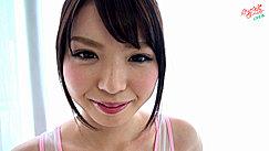 Ayana Smiling