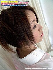 Hair Up In Kimono