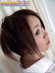 Cute Nose Hair Framing Pretty Face
