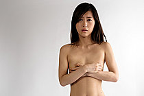 Japanese Teen Reika Yamada Nude In Doggy Style Position